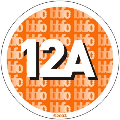 Cert. 12A